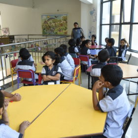 SCHOOL ACTIVITIES BANGALORE